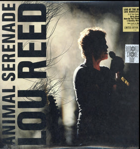 Lou Reed - Animal Serenade