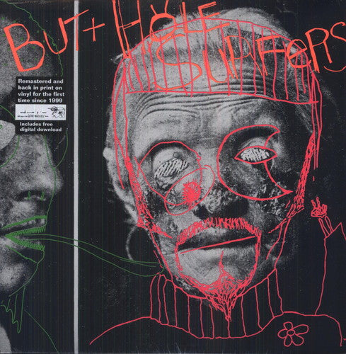 Butthole Surfers - Psychic, Powerless.... Another Man's Sac