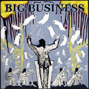 Big Business - Head For The Shallow