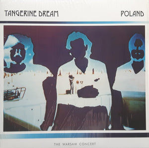 Tangerine Dream - Poland (The Warsaw Concert)