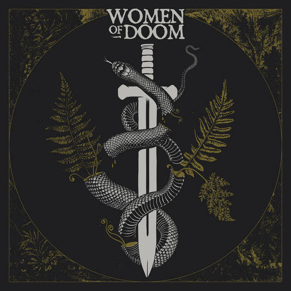Various Artists - Women Of Doom