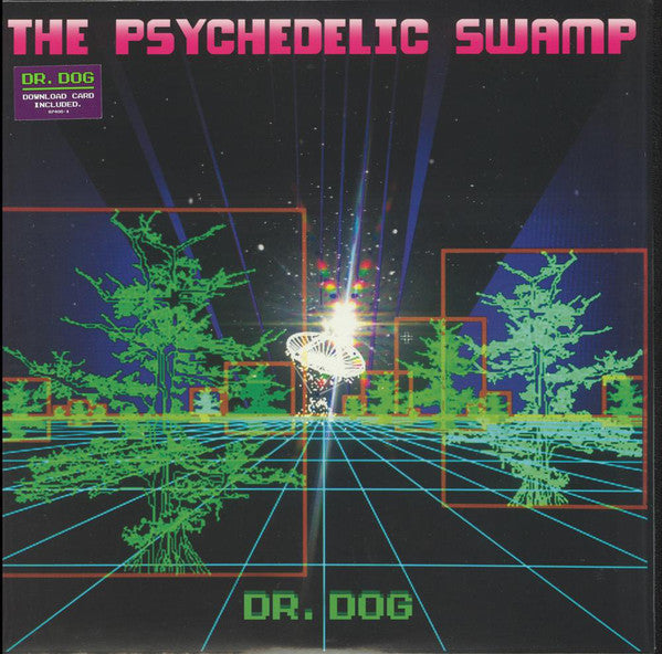 Dr. Dog - The Psychedelic Swamp