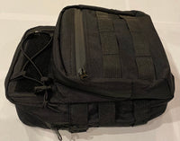 Outlaw Bar Bag Large