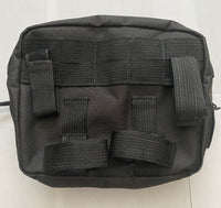 Outlaw Bar Bag