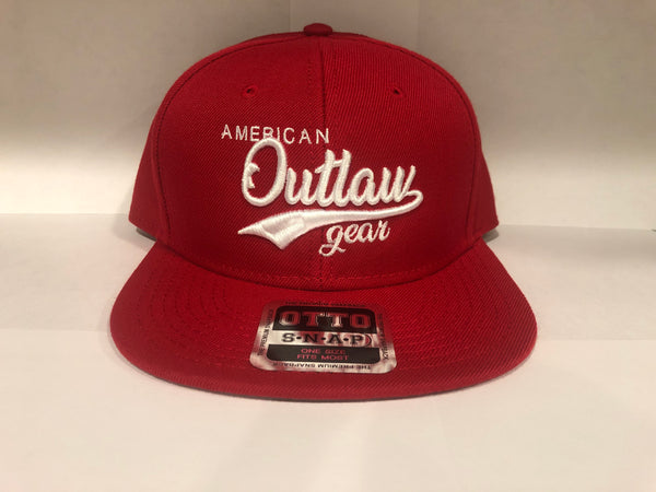 American Outlaw Baseball Style Hat
