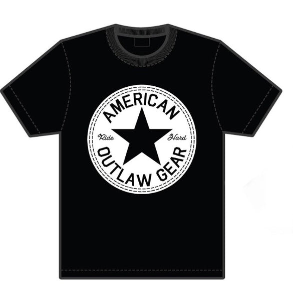American Outlaw All Star Tee