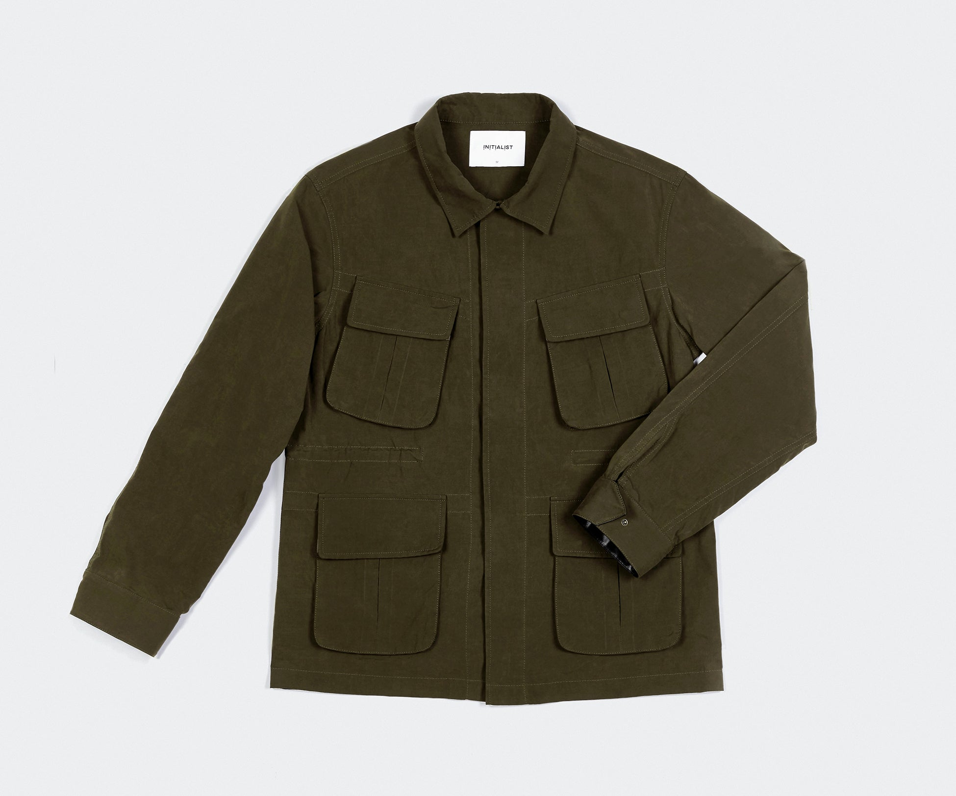 veste m-51 the iconic military jacket