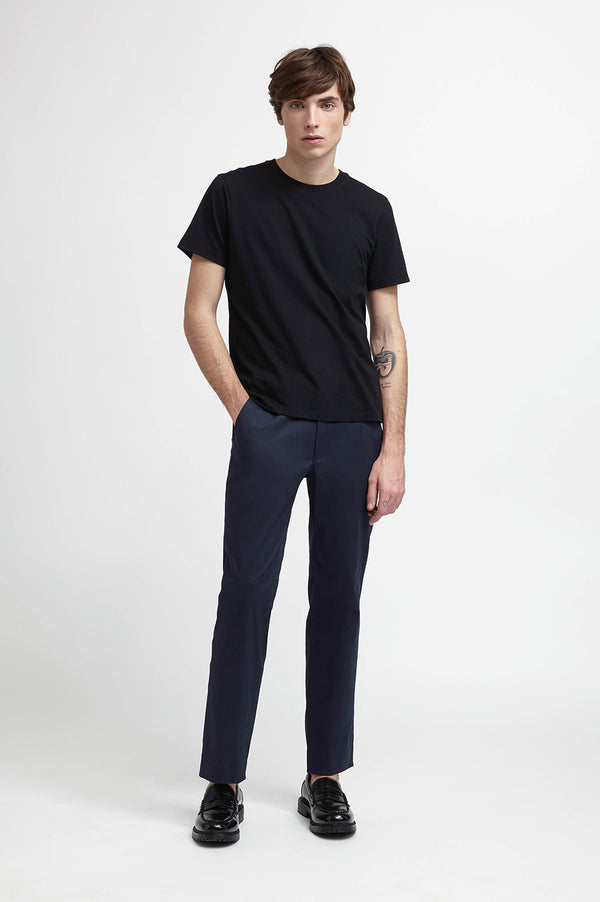 Chino Stretch Navy
