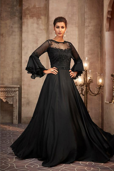 Gown - Sherezade Boutique
