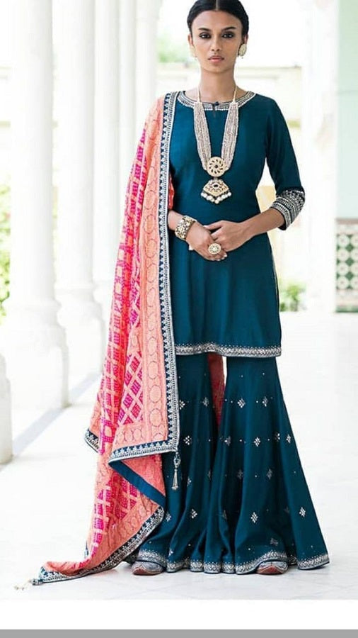 Indian Suits - Sherezade Boutique