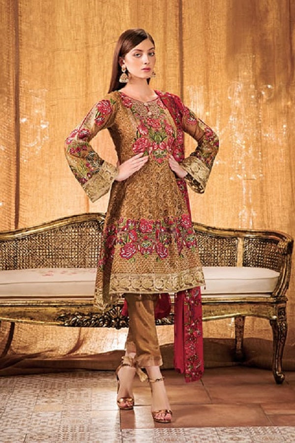 Pakistani Suits - Sherezade Boutique