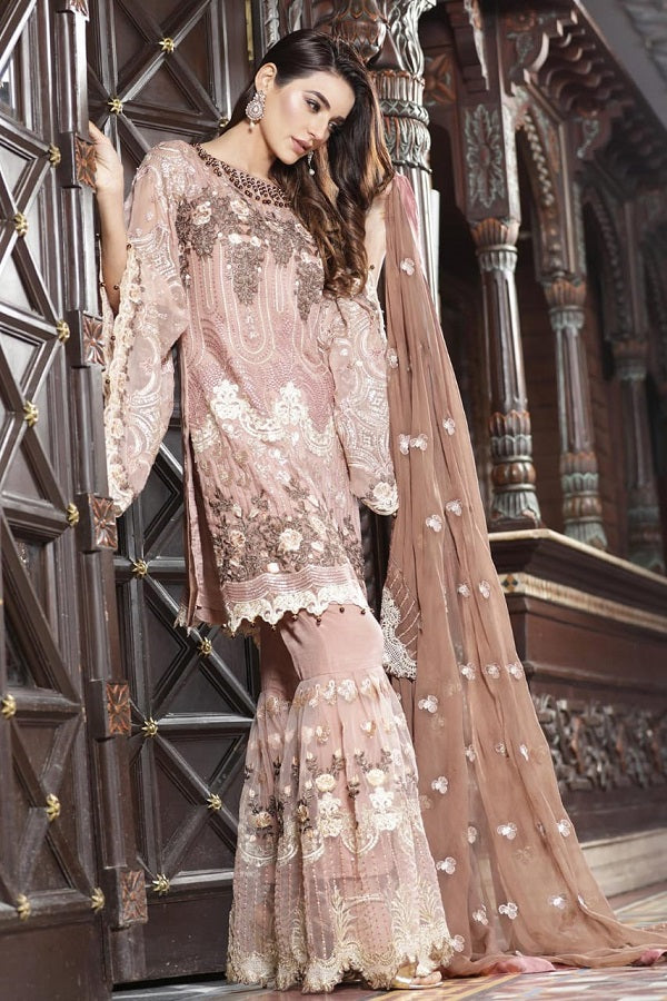 Pakistani Suits Surrey - Sherezade Boutique