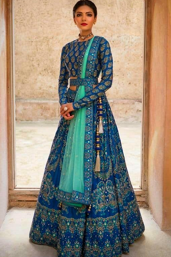 Indian Suit - Sherezade Boutique