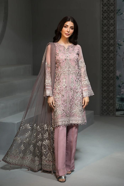 Pakistani Suit1 - Sherezade Boutique