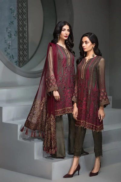Pakistani Suit4 - Sherezade Boutique