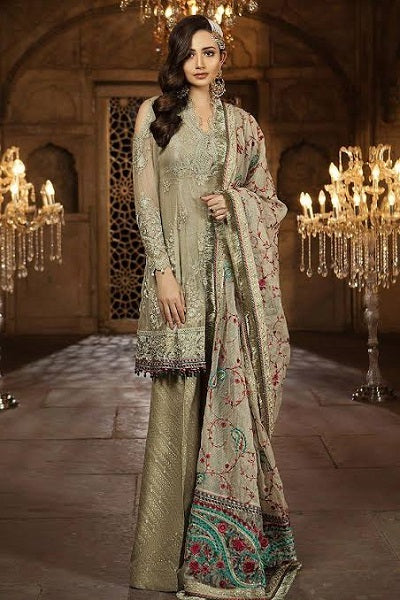 Pakistani Suit8 - Sherezade Boutique