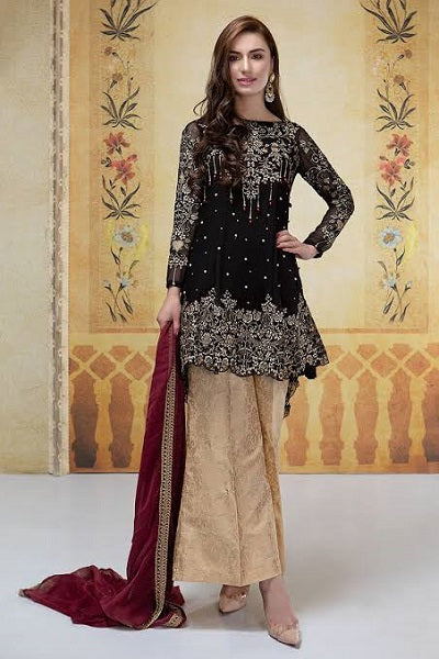 Pakistani Suit9 - Sherezade Boutique