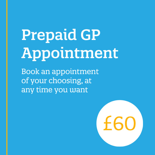 GP appointment