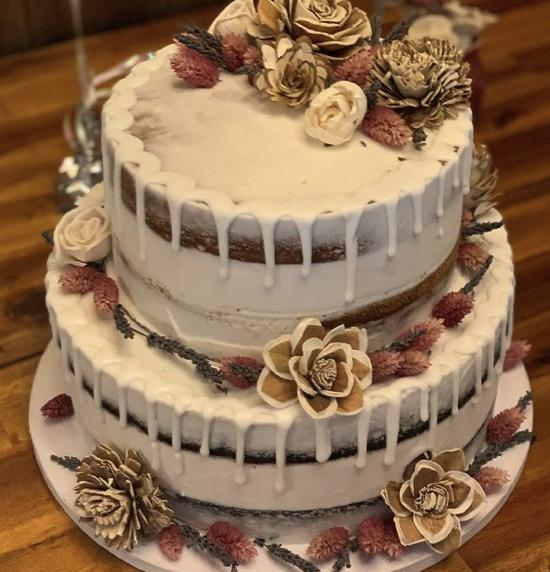 Cakes (Tiered)