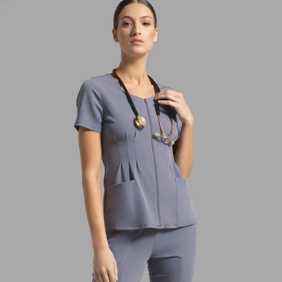 Jaanuu Women's Hudson Collection | scrub-supply.com