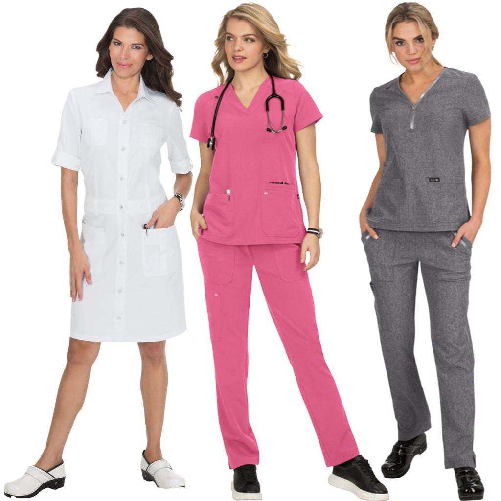 Koi Women's Scrub Sets  | scrub-supply.com