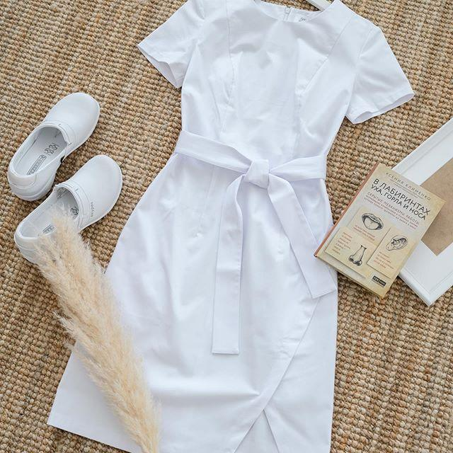 Treat in Style Medical Dresses | scrub-supply.com