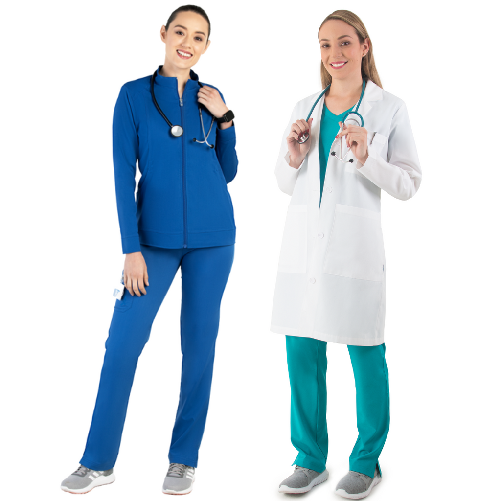 Life Threads Women's Lab Coats & Jackets | scrub-supply.com