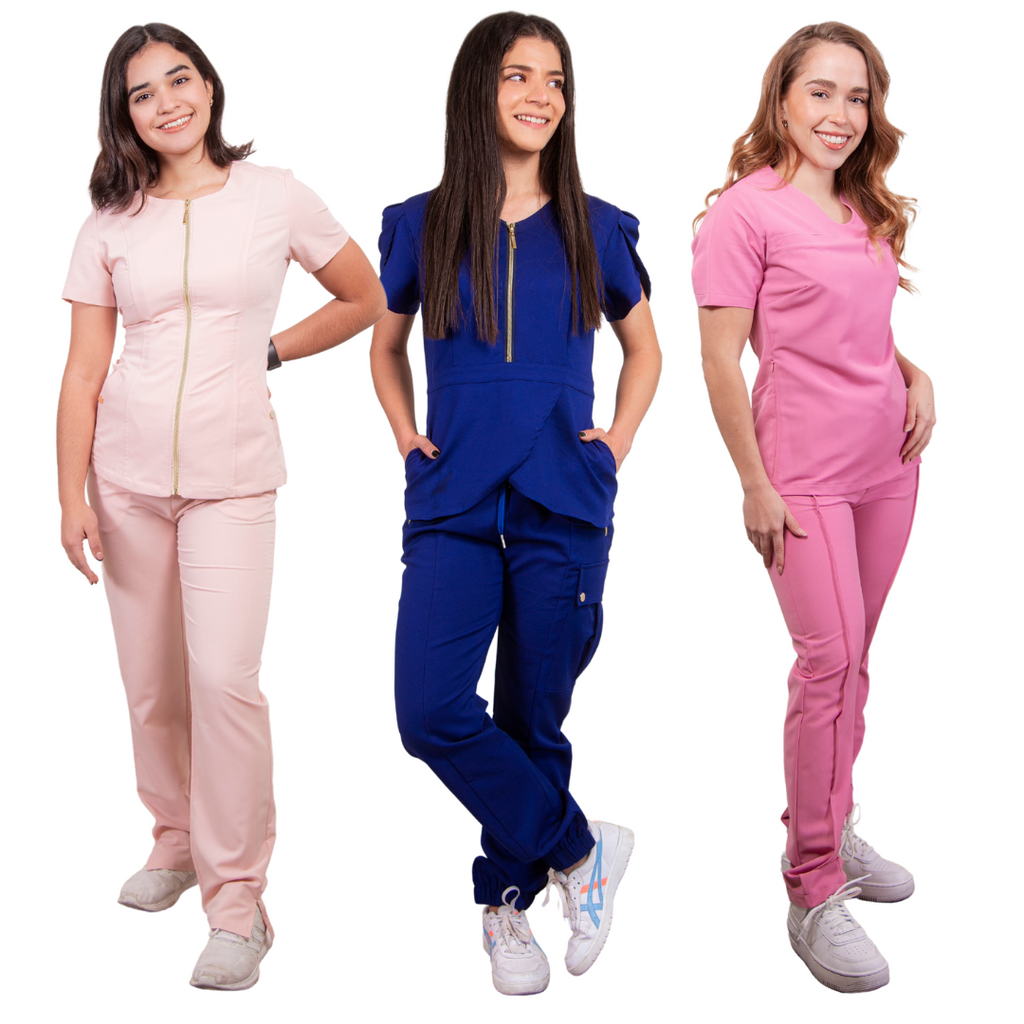 simply-scrubs Women's Scrubs