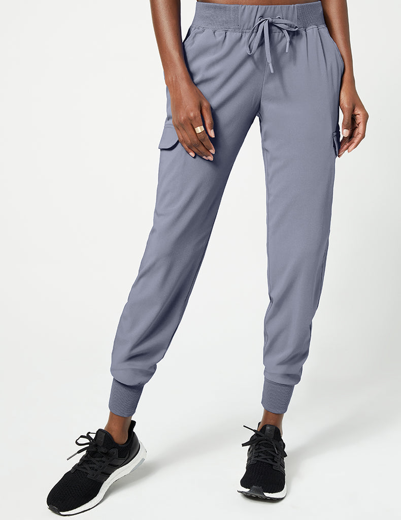 Cargo Jogger Pant - Graphite