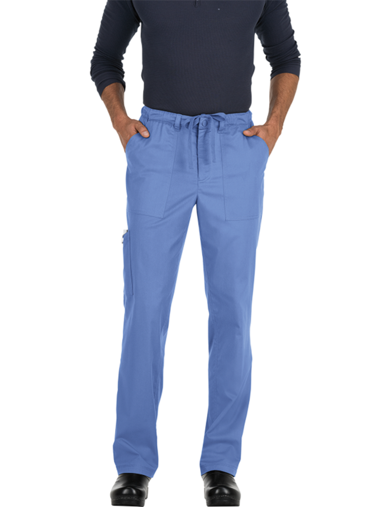 Koi | Stretch Ryan Pant - True Ceil
