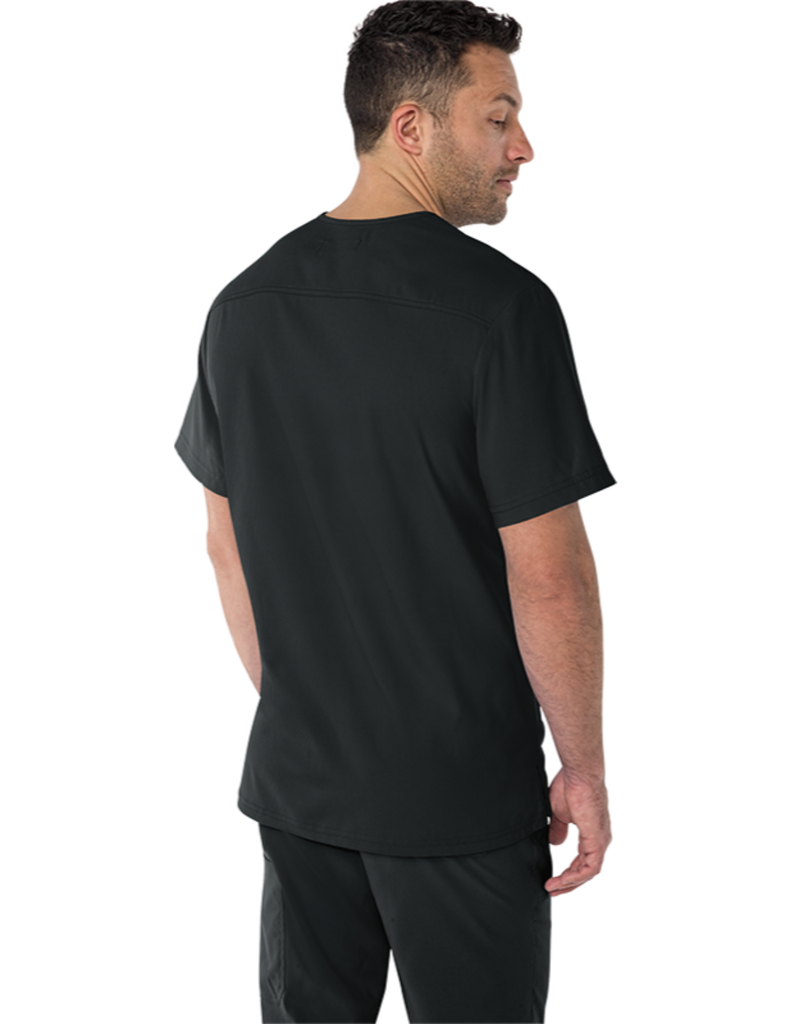 Koi | Force Top - Black