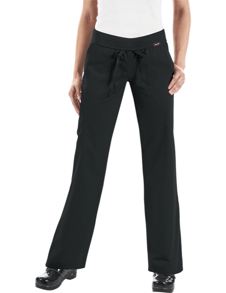 Koi | Morgan Pant - Black