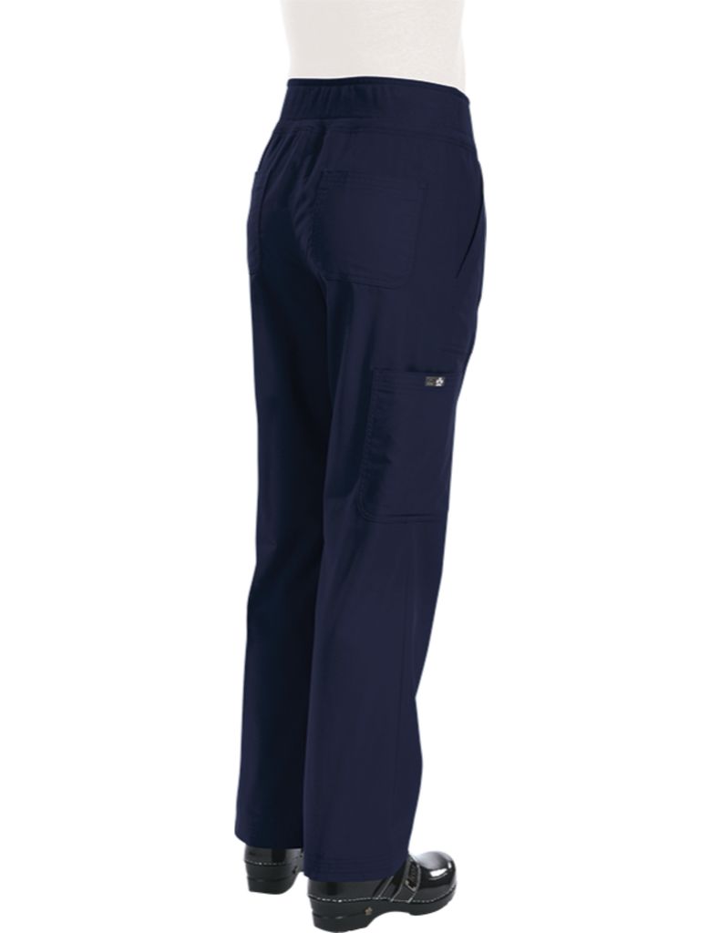 Koi | Morgan Pant - Navy