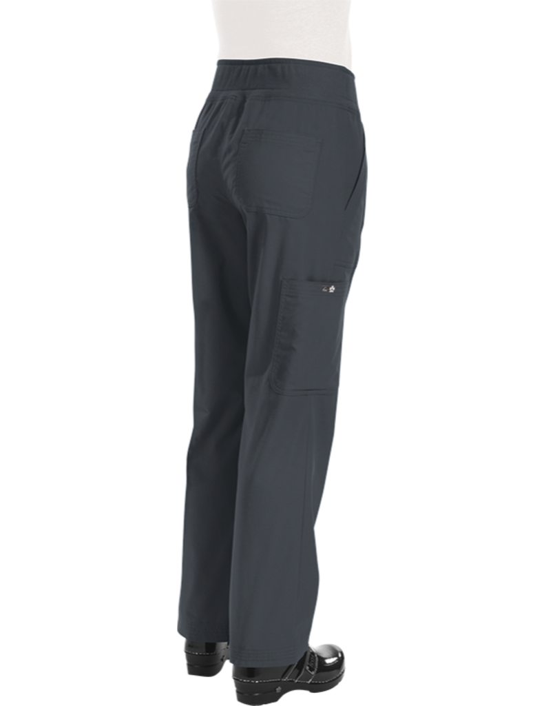 Koi | Morgan Pant - Charcoal