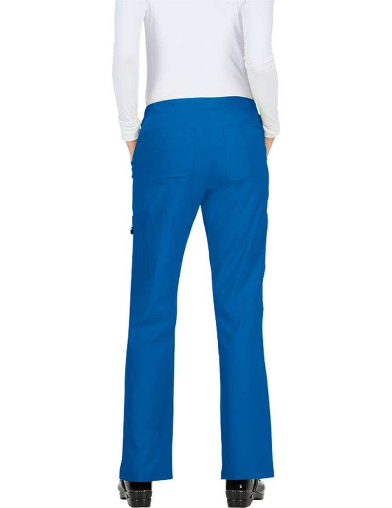 Koi | Holly Pant - Royal Blue