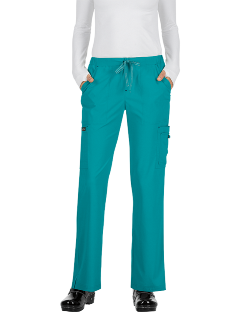 Koi | Holly Pant - Teal