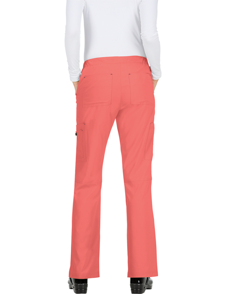 Koi | Holly Pant - Coral