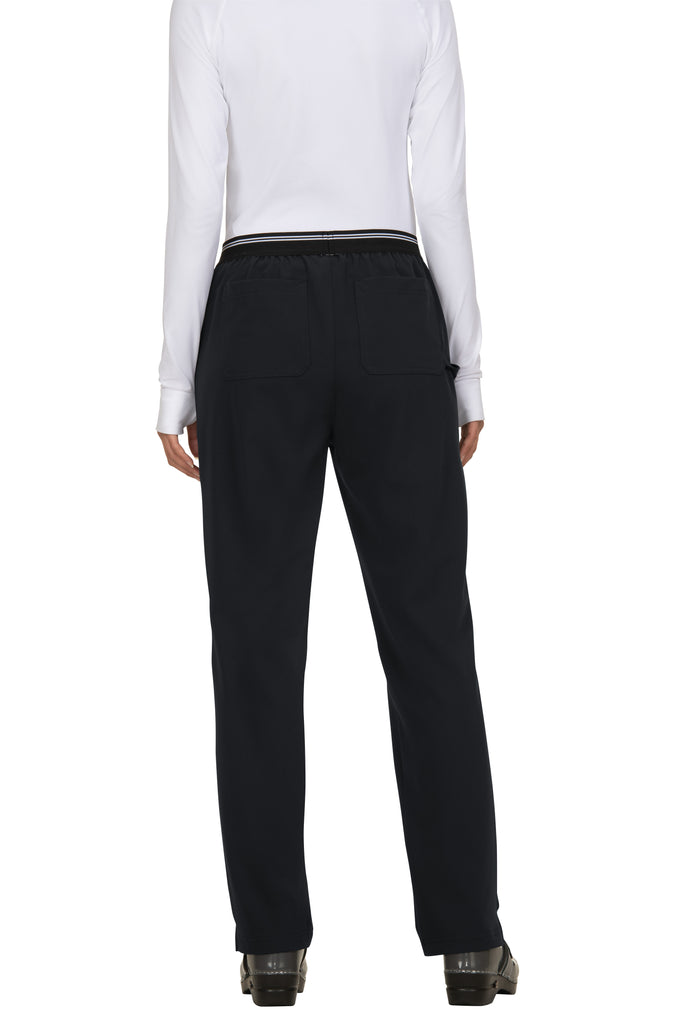 Koi | On The Run Scrub Pant - Black