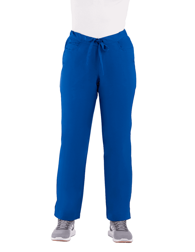 Life Threads | Women's Classic Pant - Royal Blue - 1