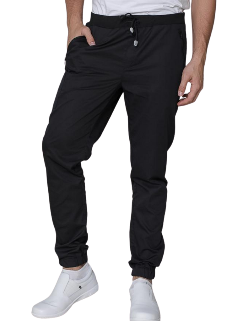 Treat in Style | Men's Joggers - Black