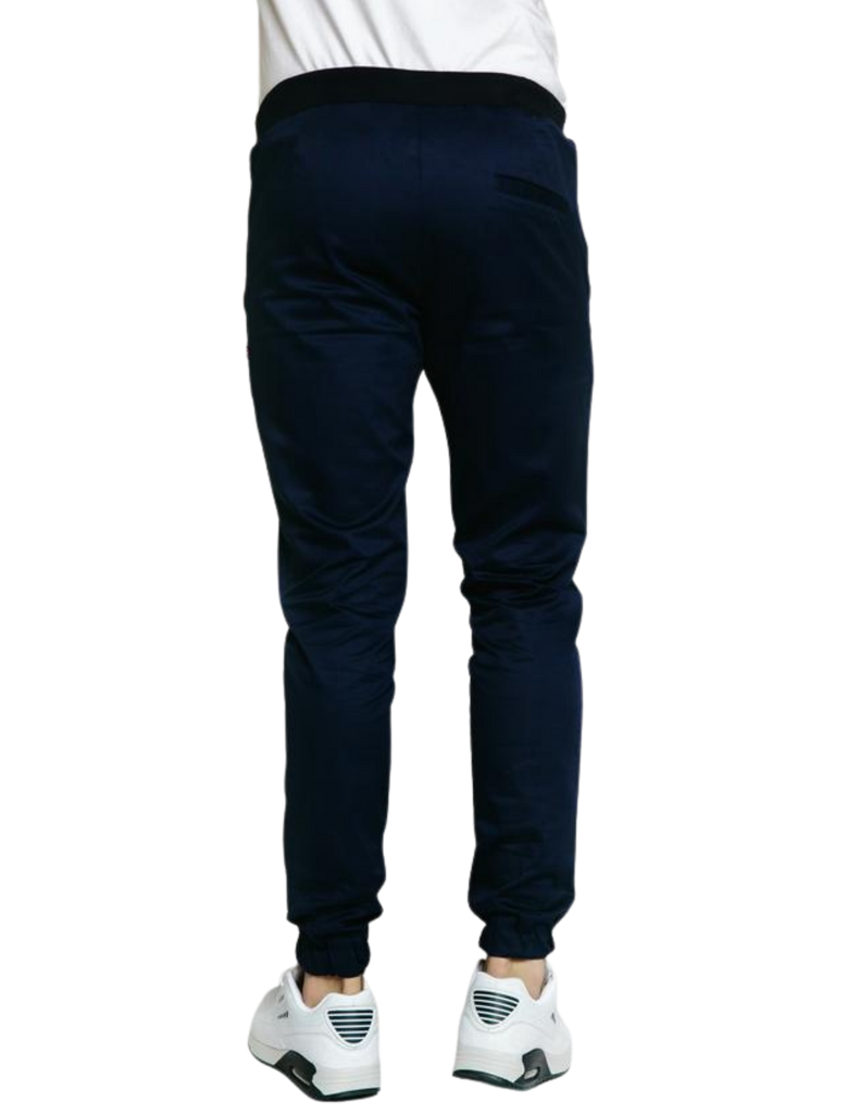 Treat in Style | Men's Joggers - Blue