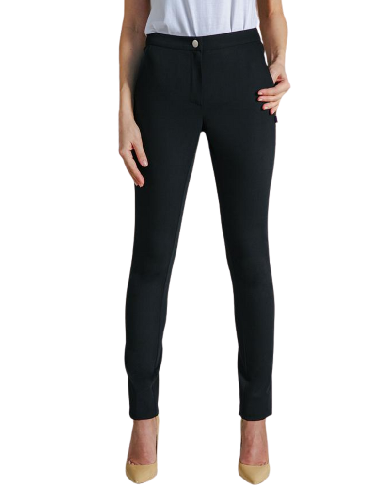 Treat in Style | Skinny Pants - Black