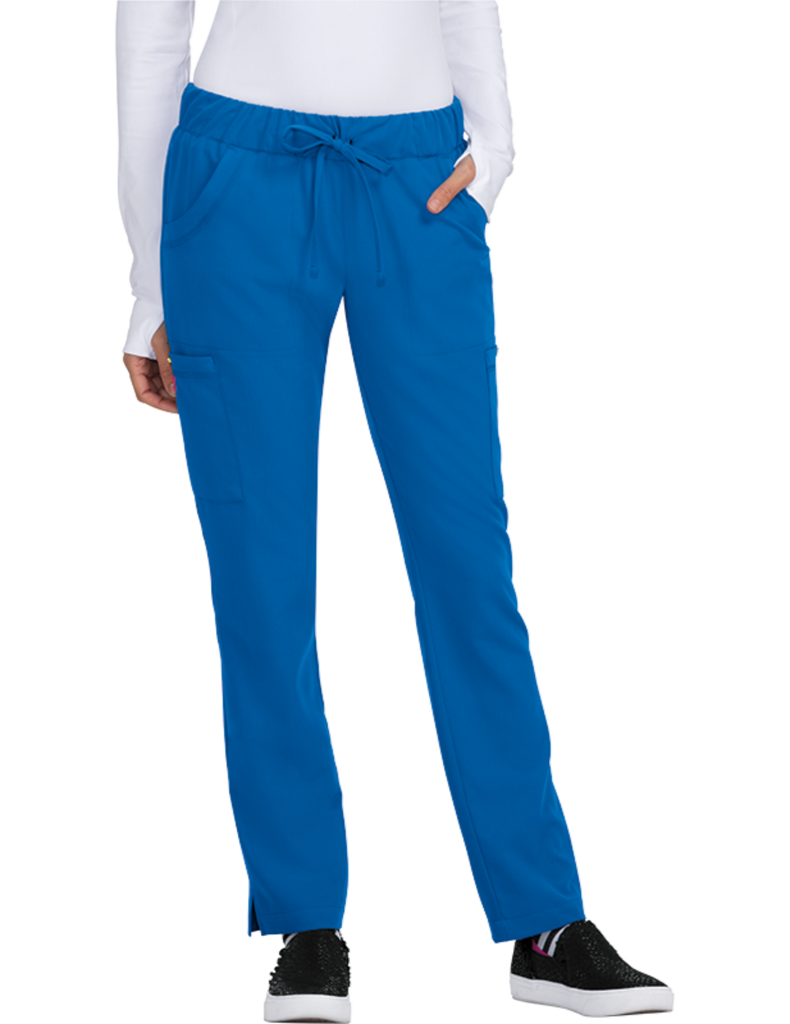Koi | Buttercup Pant - Royal Blue