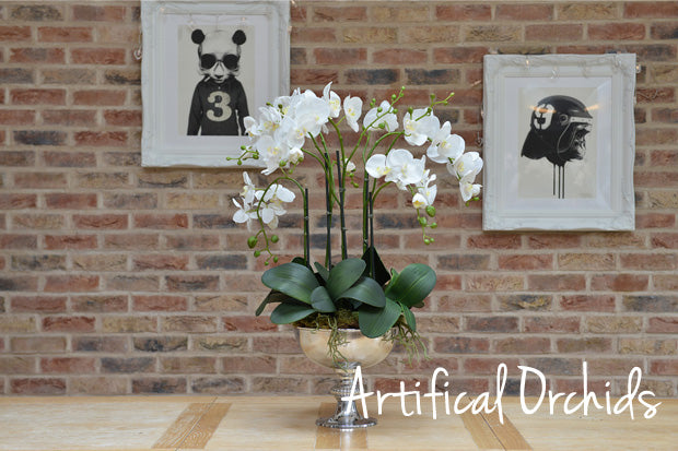 Buy Artificial Orchids from our online store