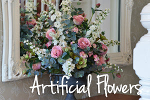 Buy Artificial Flowers online in our store