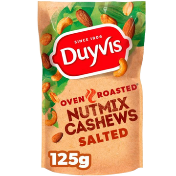 Nutmix cashews