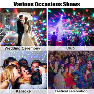Christmas Carnival Discount 🎉🎊 Buy 20 Free 20 & Buy 50 Free 50-Christmas Party Bobo Balloons with LED String Light