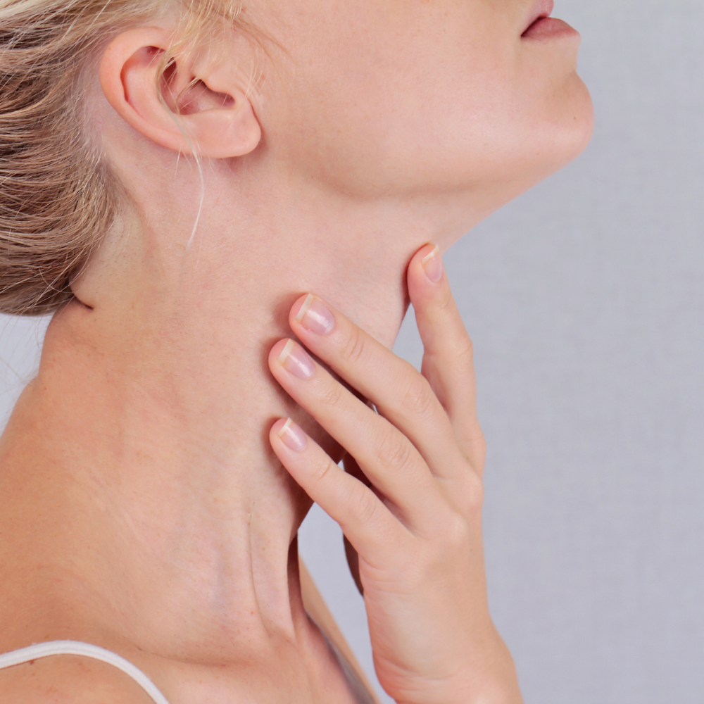 5 Things You Need Know about Treating Thyroid Symptoms