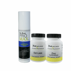 Male Hormone Balance Bundle - 10% Off
