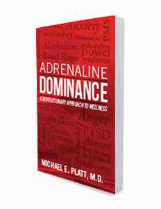 Adrenaline Dominance - eBook